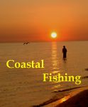Coastal Louisiana Fishing