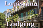 Louisiana Vacation Rentals